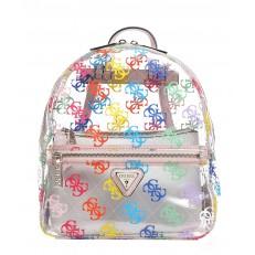 Kabelka batoh Guess Tash Logo Backpack