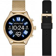 Chytré hodinky Michael Kors Smart Watch Lexington