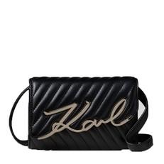 Kabelka Karl Lagerfeld K/Signature Stich Belt