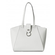 Kabelka Karl Lagerfeld K/Pebble Shopper frozen