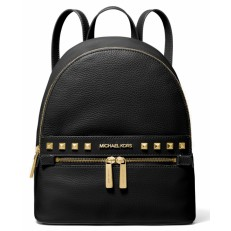 Kabelka batoh Michael Kors Kenly Medium Stud Backpack