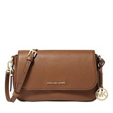 Kabelka Michael Kors Bedford Legacy Leather Flap Crossbody luggage
