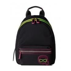 Batoh Karl Lagerfeld K/Ikonik Neon Backpack