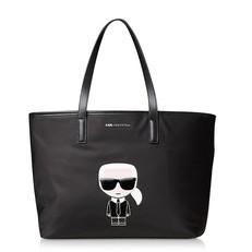 Kabelka Karl Lagerfeld K/Ikonik Nylon Tote