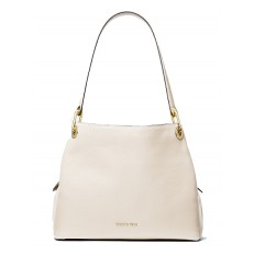 Kabelka Michael Kors Raven Large Shoulder light sand