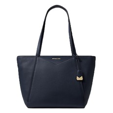 Kabelka Michael Kors Whitney Large Leather Tote admiral