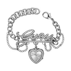 Hodinky Guess Signature Heart U12599L1 W11574L1