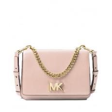 Kabelka Michael Kors Mott Crossbody soft pink
