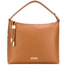 Kabelka Michael Kors Lexington Large Debossed Shoulder luggage
