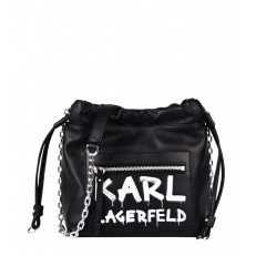 Kabelka Karl Lagerfeld K/Soho Graffiti Small Crossbody