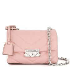 Kabelka Michael Kors Cece Extra-Small Quilted Leather Crossbody