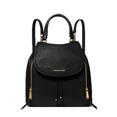 Kabelka batoh Michael Kors Viv Large Leather Backpack