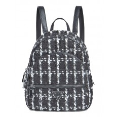 Kabelka batoh Guess Manhattan Small Backpack