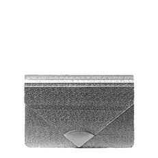Kabelka Michael Kors Barbara Envelope Clutch Metallic
