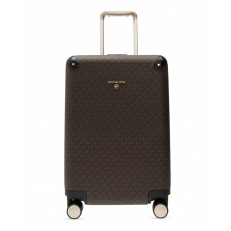 Kufr Michael Kors Logo Suitcase