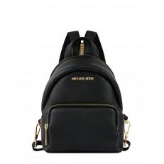 Batoh Michael Kors Erin Small Backpack černá