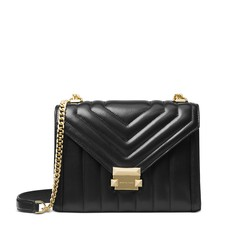 Kabelka Michael Kors Whitney Small Quilted Leather Convertible Shoulder