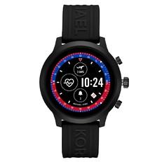 Chytré hodinky Michael Kors Smart Watch MKGO