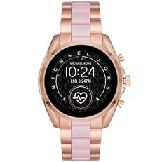 Chytré hodinky Michael Kors Smart Watch Bradshaw