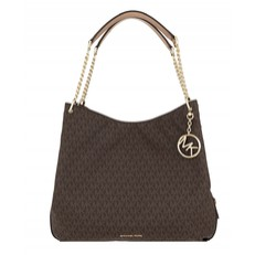 Kabelka Michael Kors Lillie Large Logo Shoulder