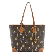 Kabelka Michael Kors Eva Large Jet Set Girls Tote