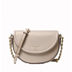 Kabelka Michael Kors Jet Set Charm Crossbody light sand