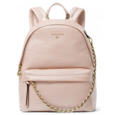 Kabelka Michael Kors Slater Medium Convertible Backpack soft pink