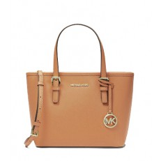 Kabelka Michael Kors Jet Set Travel Extra Small TZ Tote luggage