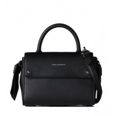 Kabelka Karl Lagerfeld K/Ikon Mini Top Handle