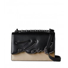 Kabelka Karl Lagerfeld K/Signature Small Shoulder