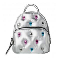 Kabelka batoh Karl Lagerfeld K/Ikonik Pintuck Backpack