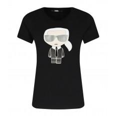 Tričko Karl Lagerfeld Ikon Karl T-Shirt