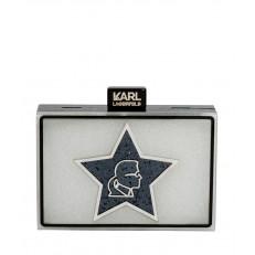 Kabelka Karl Lagerfeld Hollywood Minaudiere