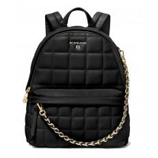 Kabelka batoh Michael Kors Slater MD Quilted Backpack