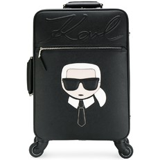 Kufr Karl Lagerfeld K/Ikonik Trolley