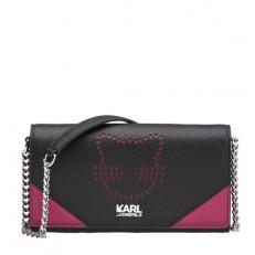 Kabelka Karl Lagerfeld K/Stone Fun Chain Wallet