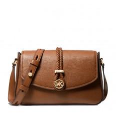 Kabelka Michael Kors Lea Medium Flap luggage