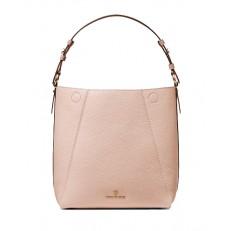 Kabelka Michael Kors Lucy Medium Two-Tone Hobo Shoulder soft pink/fawn
