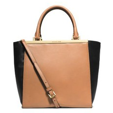 Kabelka Michael Kors Lana Medium Colorblock Tote