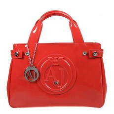 Kabelka Armani Jeans 625229 červená