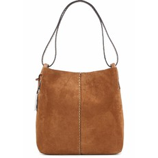 Kabelka Michael Kors Collection Rogers Suede Large Tote