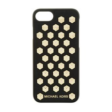 Kryt Michael Kors Cube IPhone 7 černý