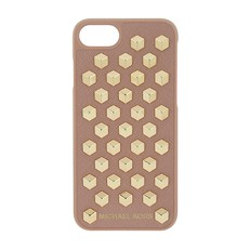 Kryt Michael Kors Cube IPhone 7 fawn