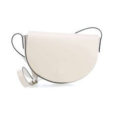Kožená kabelka Coccinelle Ariel Minibag