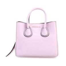 Kožená kabelka Coccinelle Minibag