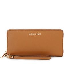 Peněženka Michael Kors Mercer Travel Continental luggage