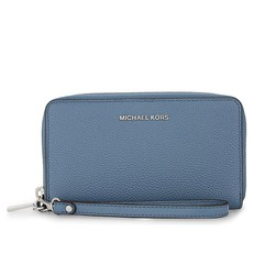 Peněženka Michael Kors Mercer Large Smartphone Wristlet denim