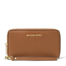 Peněženka Michael Kors Mercer Large Smartphone Wristlet luggage
