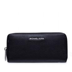 Peněženka Michael Kors Bedford Continental černá