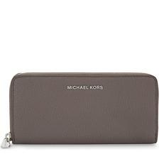 Peněženka Michael Kors Bedford Continental cinder